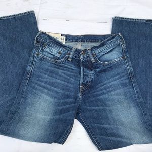 Abercrombie youth jeans size 14 inb209